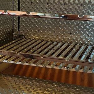 Fabrica de grelhas para churrasqueiras